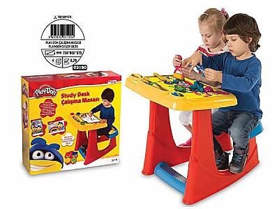 Playdoh çalışma masası Bornova
