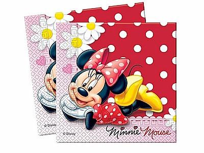 Minnie peçete bornova