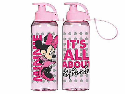 Minnie su matarası bornova